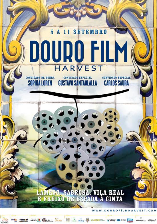 Douro Film Harvest, 5 a 11 de Setembro