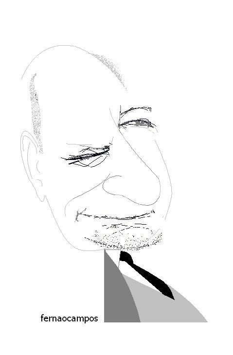 Medina Carreira_caricatura