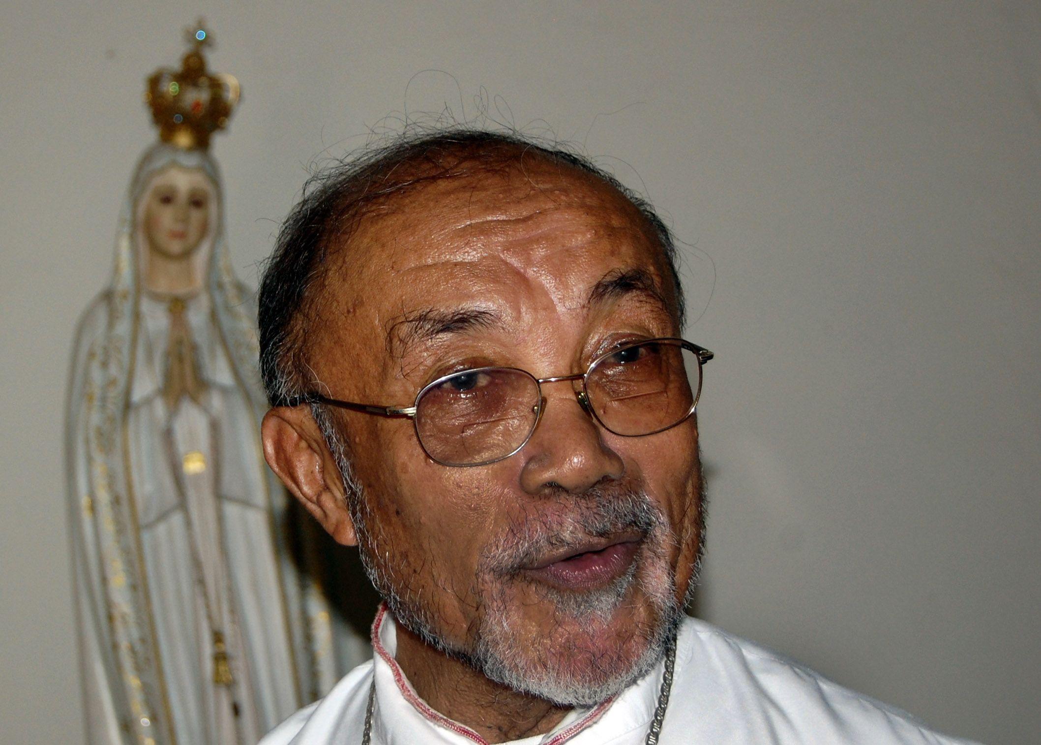 Bispo D. Ricardo