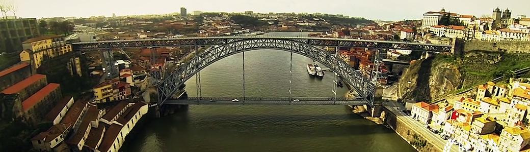Saudades do Porto