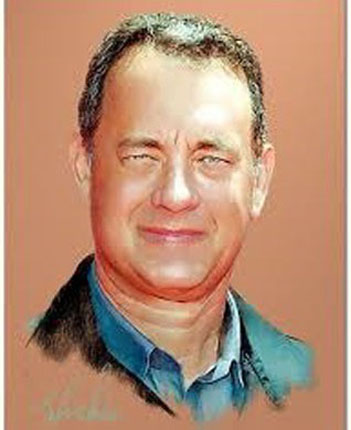Tom Hanks by Shahin Gholizadeh.jpg