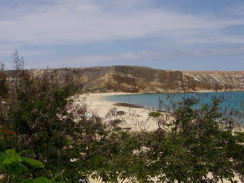 Baía Farta