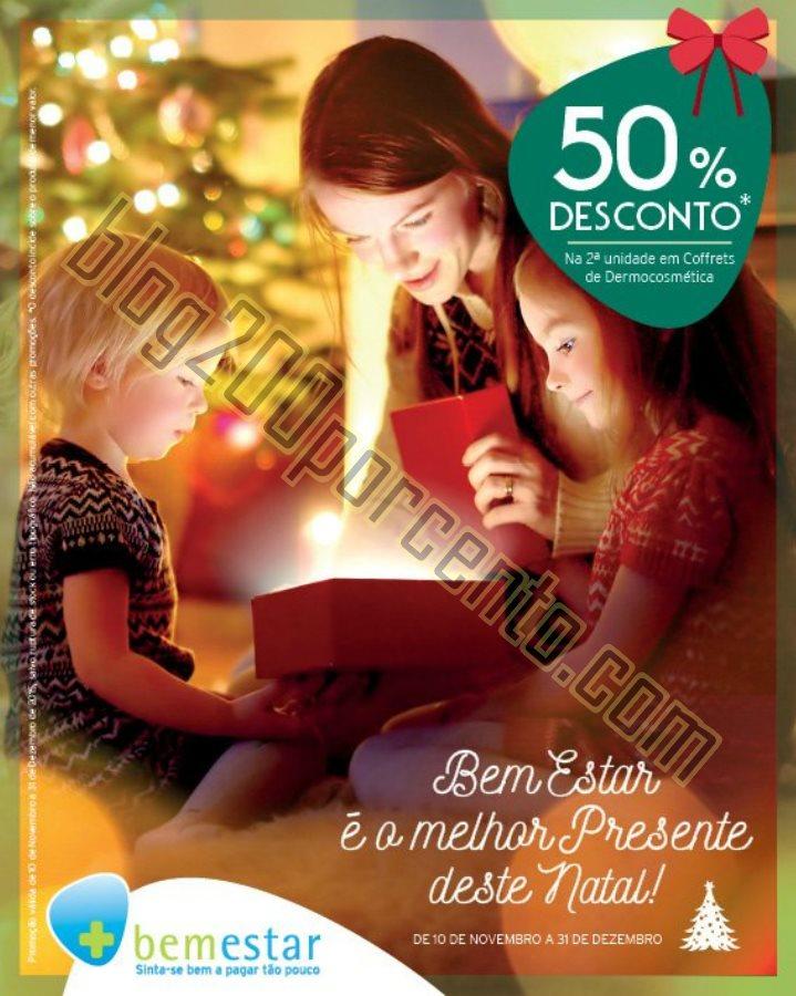 Novo Folheto PINGO DOCE - BEMESTAR promoções at