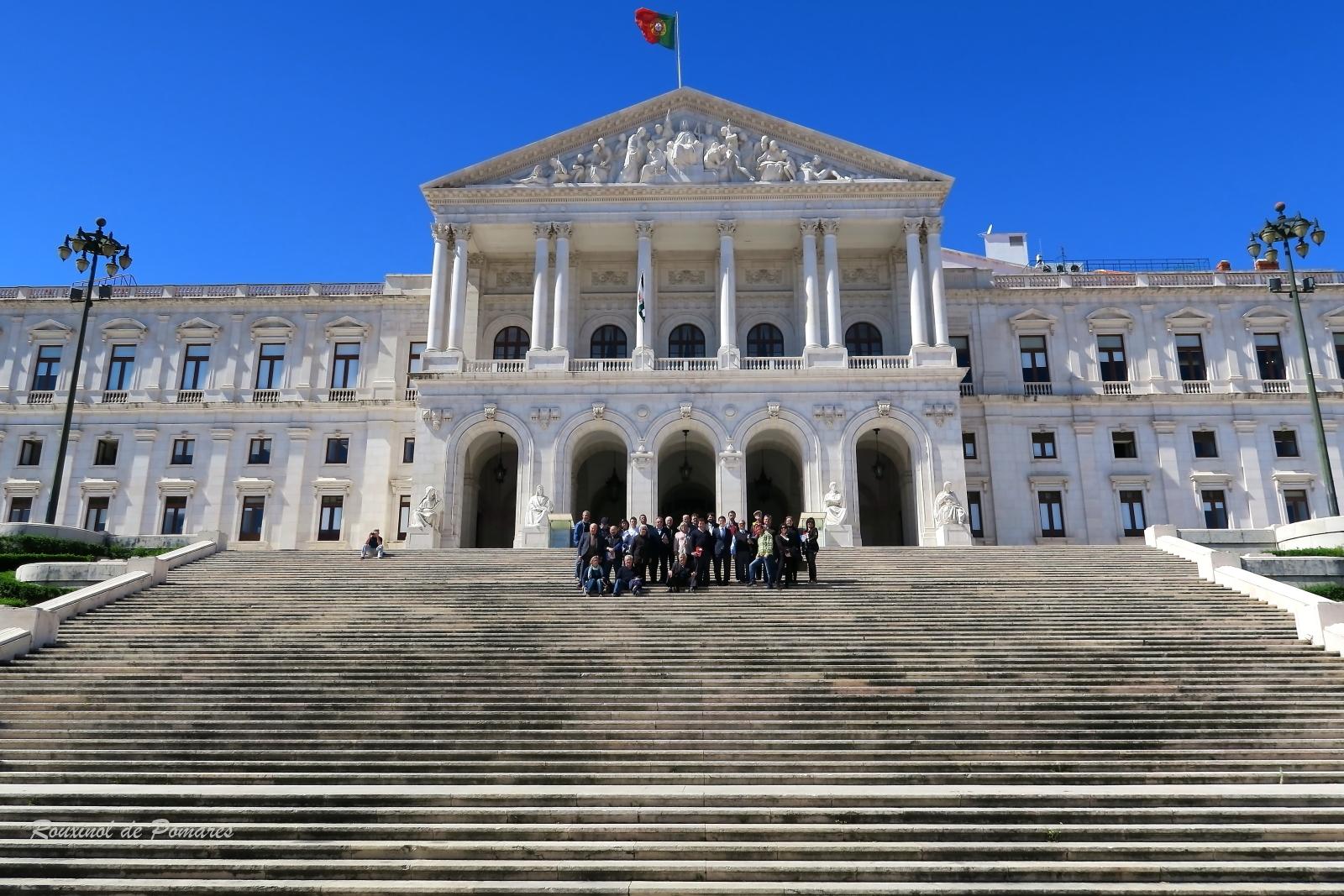 Visita à Assembleia da Rérpublica (0030)