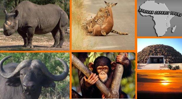 © www.facebook.com/Africanatours