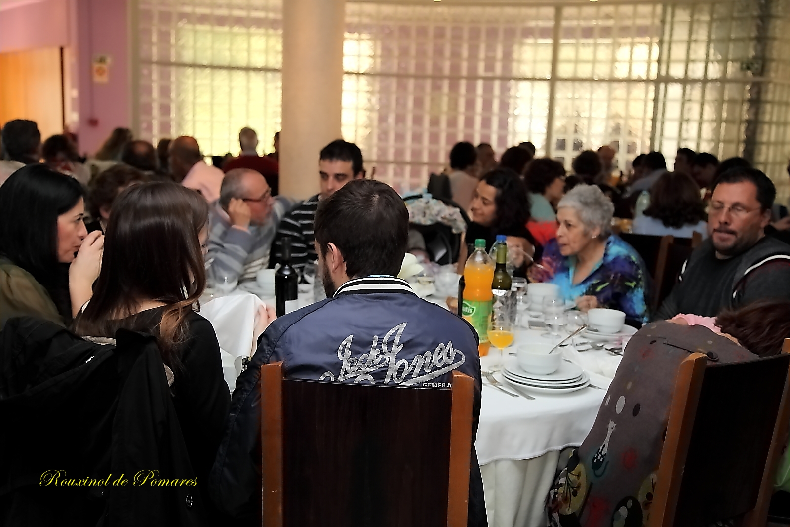 Almoço Comemoração 95 Anos Sociedade  (8)