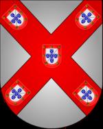150px-Armas_novas_duques_bragança.png