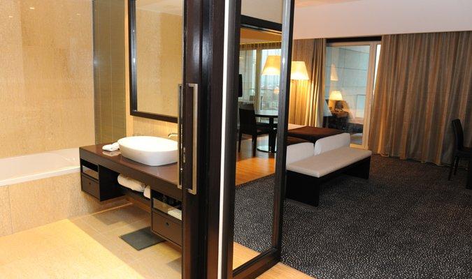 master suite wc