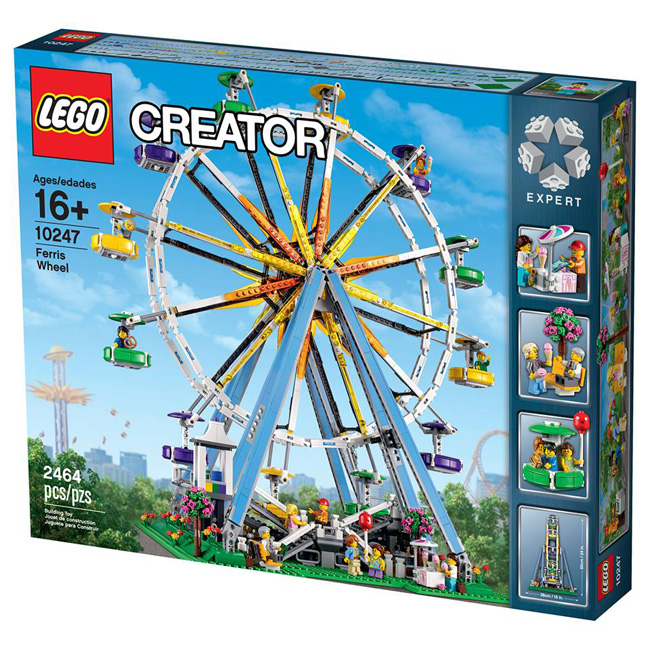 Ferris Wheel_I
