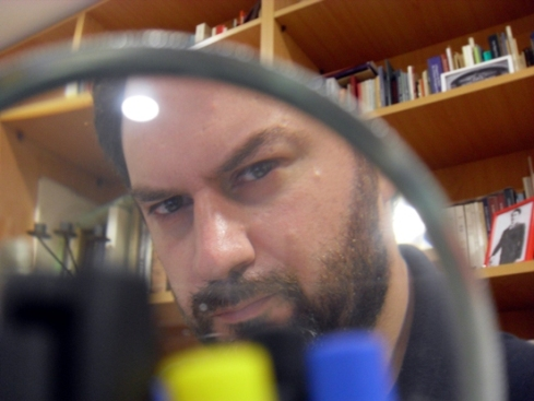 Rui Azevedo Ribeiro