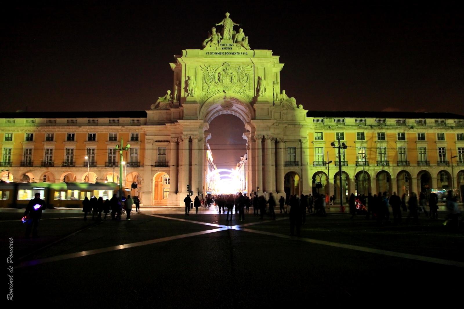 Lisboa Natal 2014 (4)
