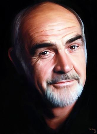 Sean Connery - Shahin Gholizadeh .jpg