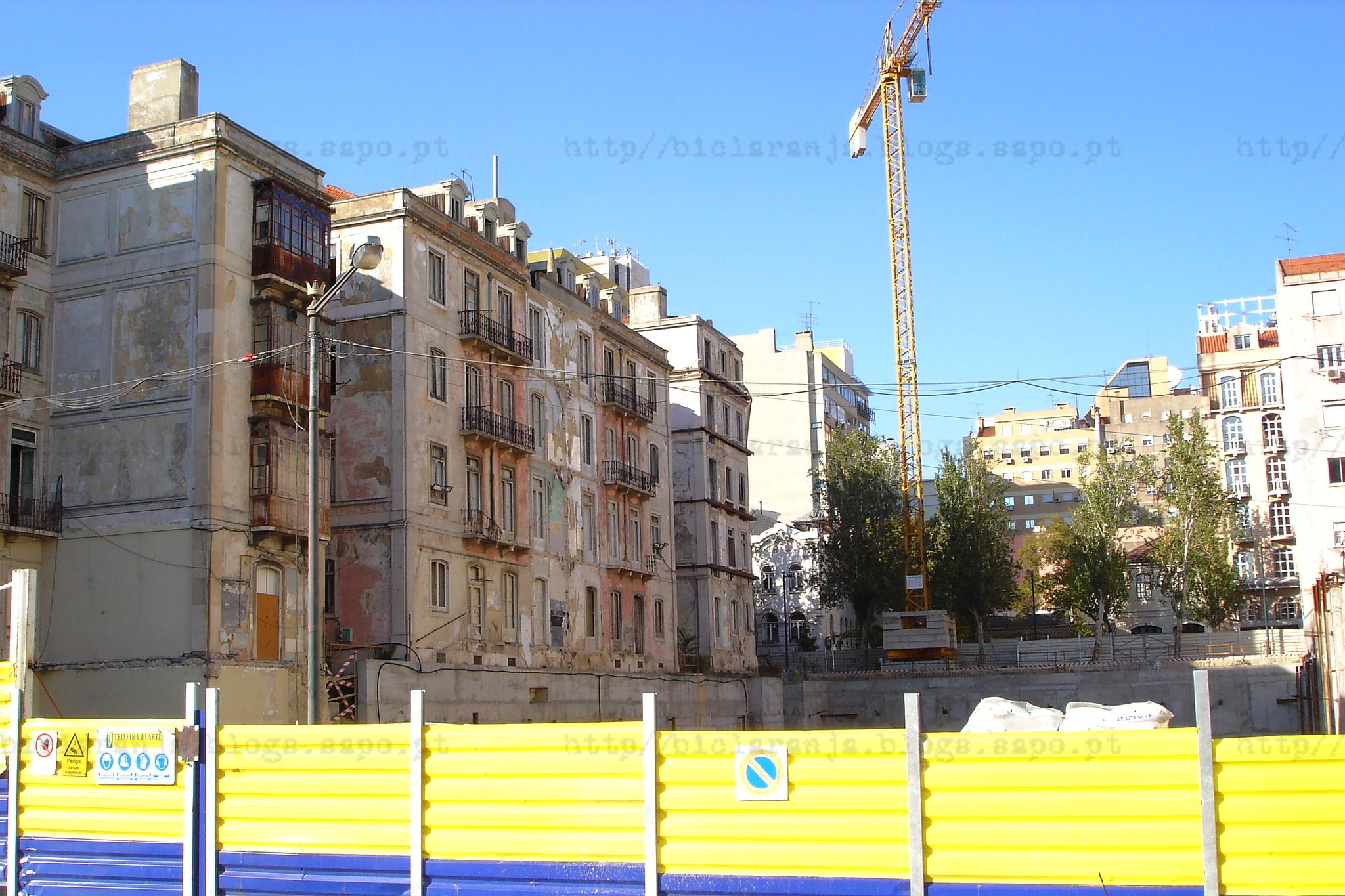 Lisboa - (c) 2005