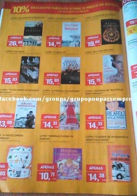 Antevisão Folheto CONTINENTE Natal de 16 a 24 dez