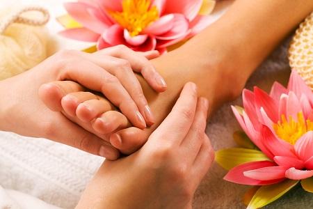 Massagem aos pés (15-10-15)