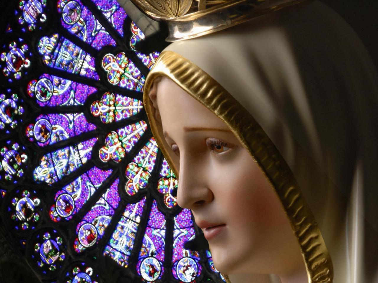 Nossa Senhora De Fatima Consultorio De Astrologia