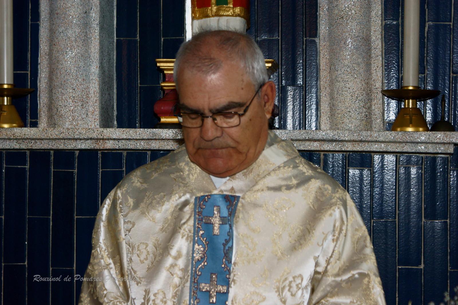Padre Manuel Cintra - N 2-8-36 F a 27-10-2014