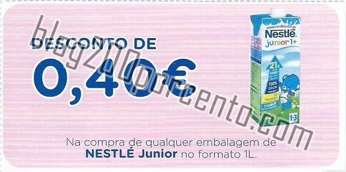 vale leite nestle junior
