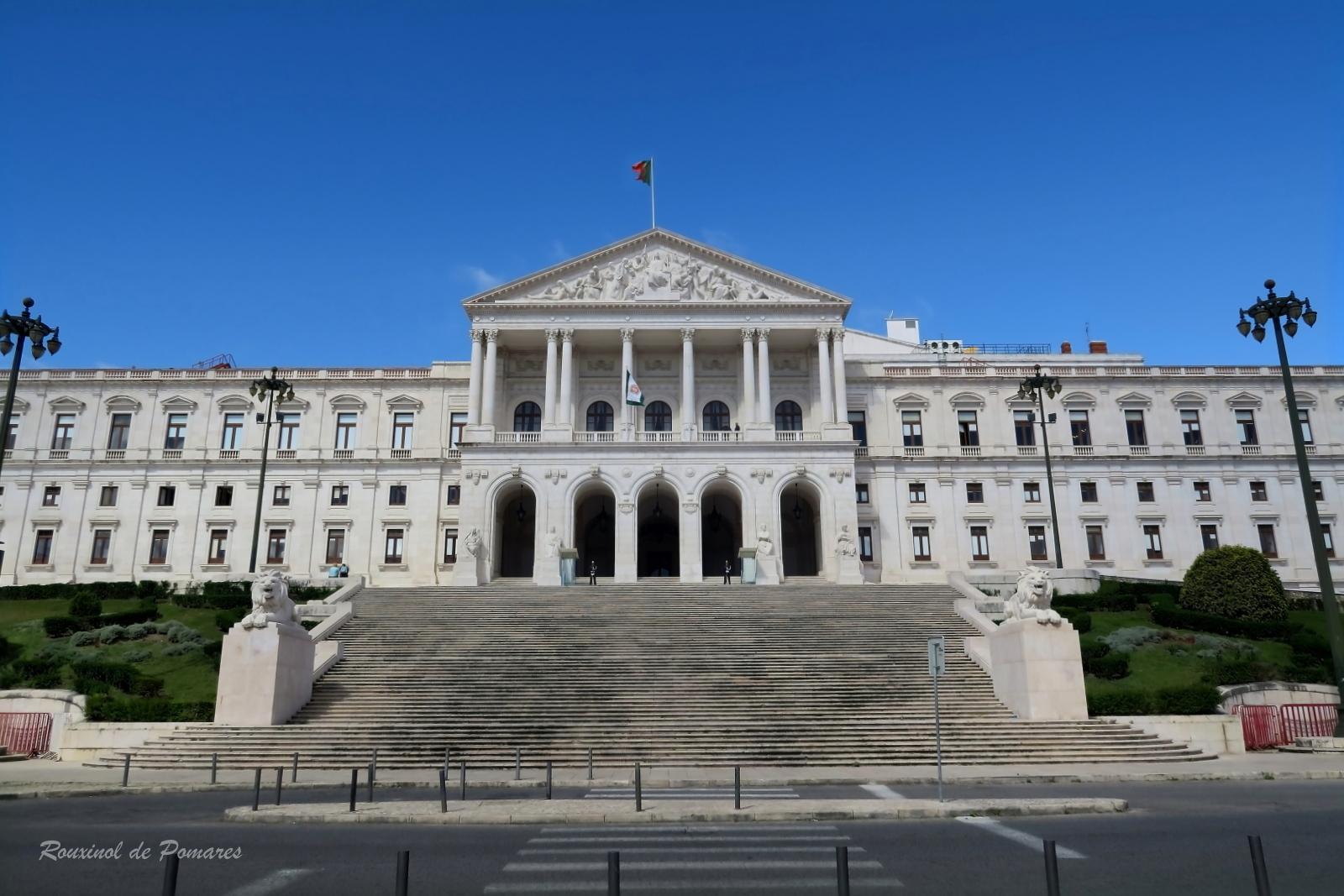 Visita à Assembleia da Rérpublica (0031)