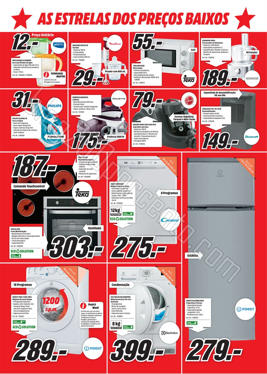Antevisão Folheto MEDIA MARKT de 29 janeiro a 4 f