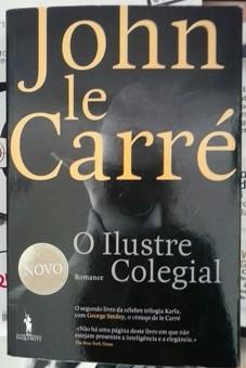 John_Carre_Ilustre_Colegial