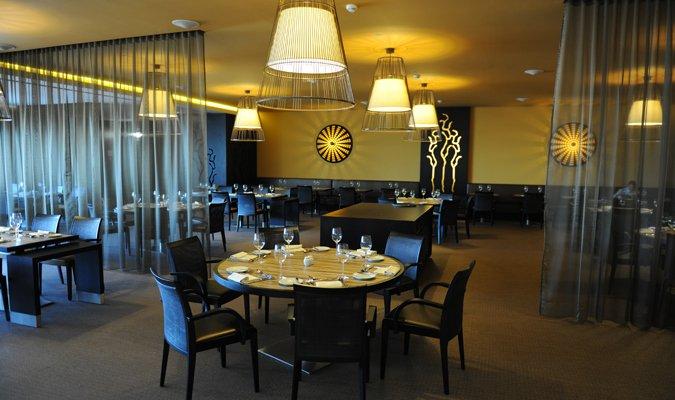 Restaurante Terrakota2