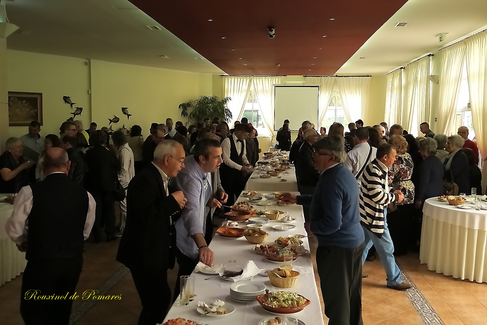 Almoço Comemoração 95 Anos Sociedade  (54)