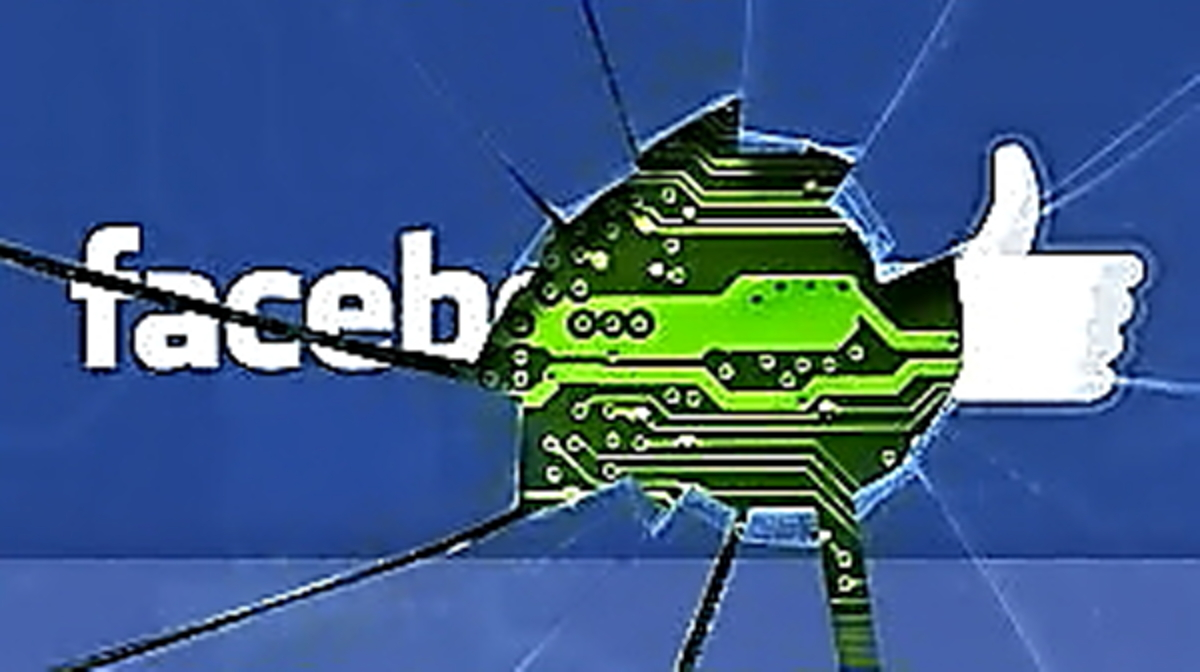 Faceb. Imagem da net