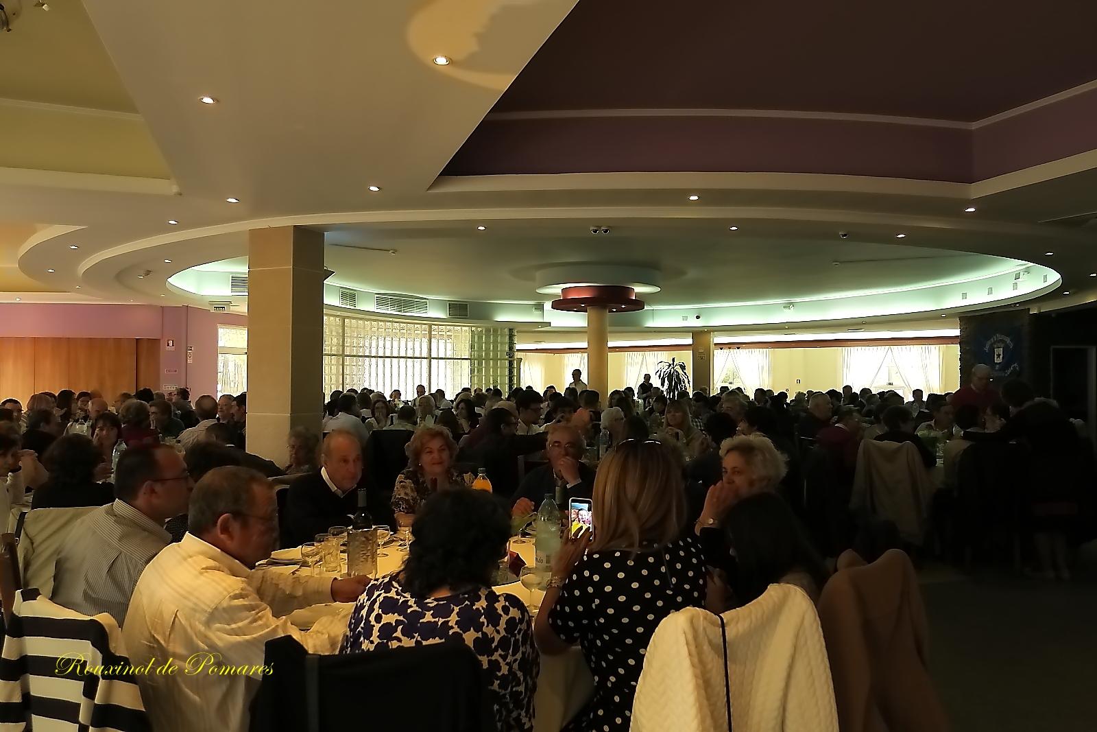 Almoço Comemoração 95 Anos Sociedade  (58)