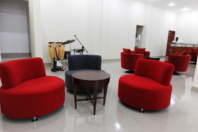 Foto: Ritz Angola