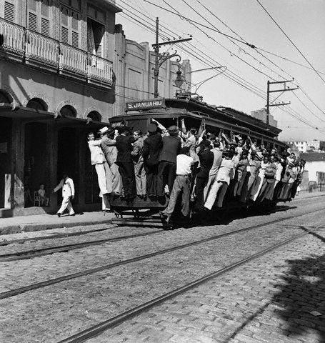 Bonde de São Januário (1941)