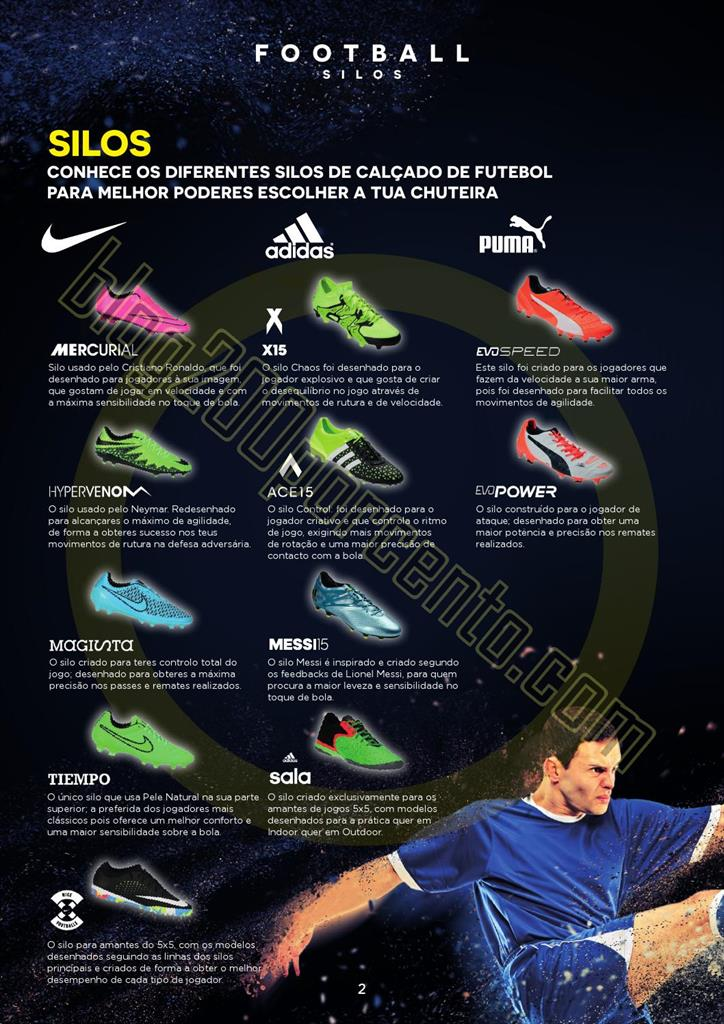 Antevisão Folheto SPORT ZONE Futebol de 20 agosto