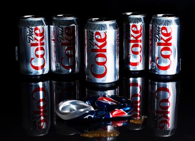 Coke killed Pepsi