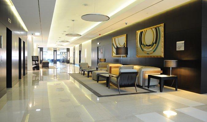 lobby piso1 sana