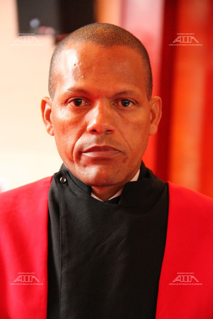 Sergio Reis Procurador Geral adjunto. Foto de F...