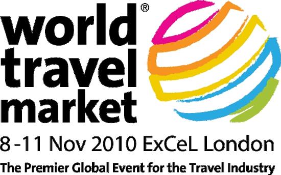 World Travel Market, 8 a 11 de Novembro (ExCel, Londres)