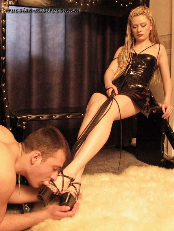 порно госпожа ищет раба не коммерция - 8