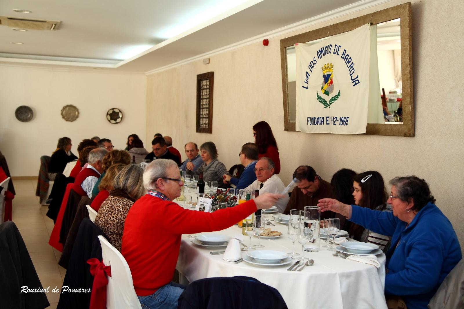 Almoço do 49º Aniversário da LAB (2)
