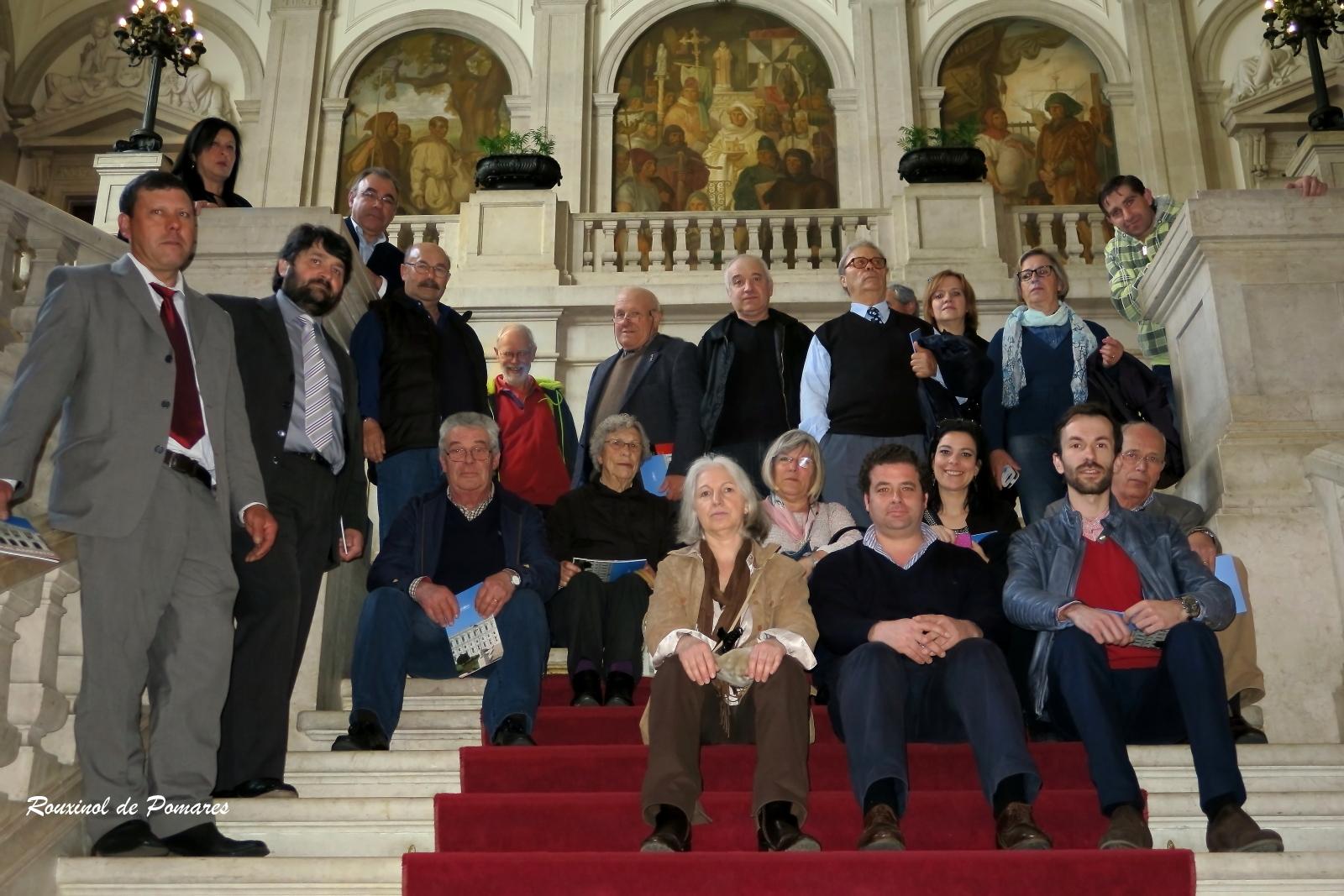 Visita à Assembleia da Rérpublica (0013)