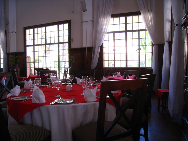 Hotel Terminus, Lobito, Benguela