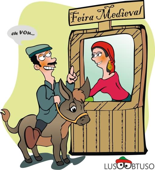 Alvalade Medieval