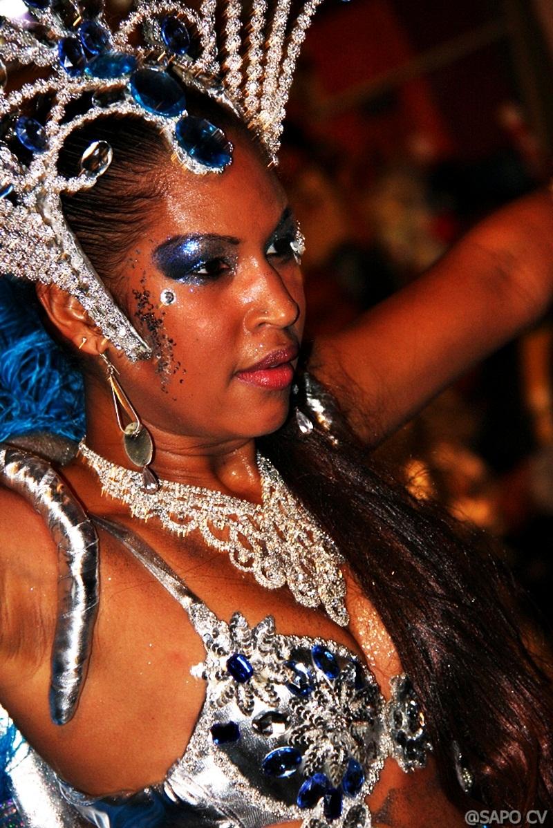 Bodas de Prata do Samba Tropical   Carnaval 2013