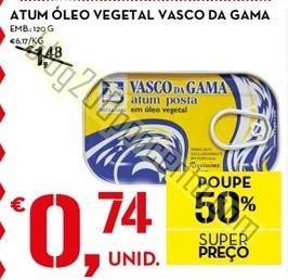 Acumulação CONTINENTE apenas hoje - dia 25 maio - Vasco da Gama - Blog 200%  - Últimos Folhetos 98328975ebfa5