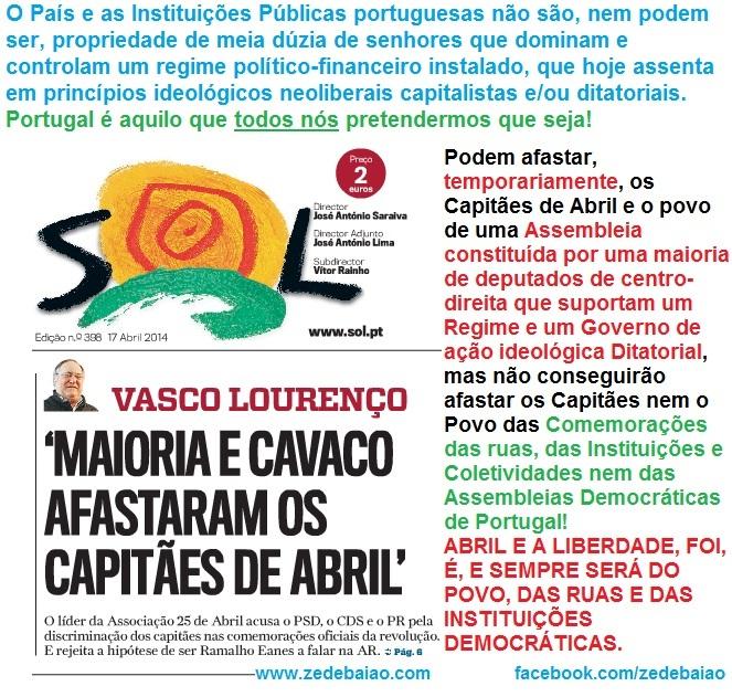 25 de abril, liberdade, democracia, europa, cidadania, justiça social humana e empresarial