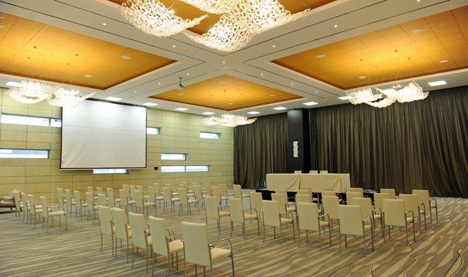 Ballroom Angola