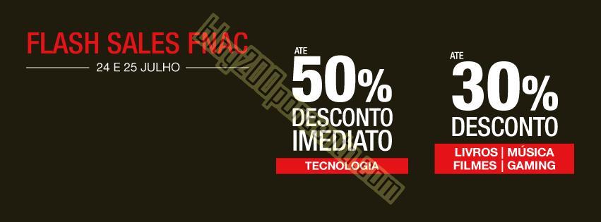 Antevisão Flash Sales FNAC dias 24 e 25 julho.jpg