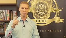 Scam DFRF Enterprises
