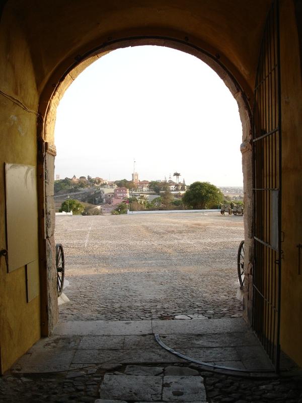 Fortaleza de São Miguel