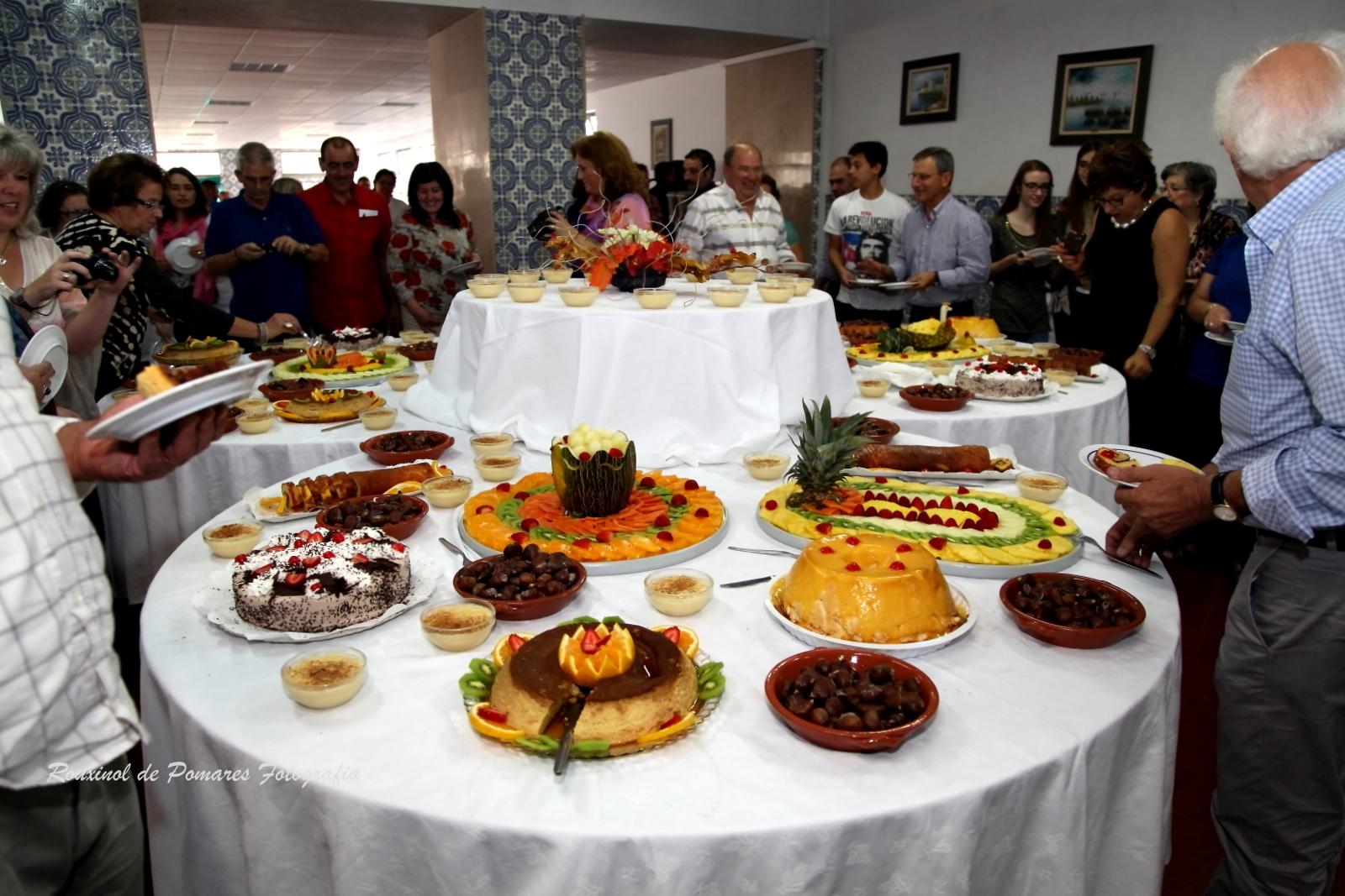 Almoço 61 Aniversário  CMSR (015)
