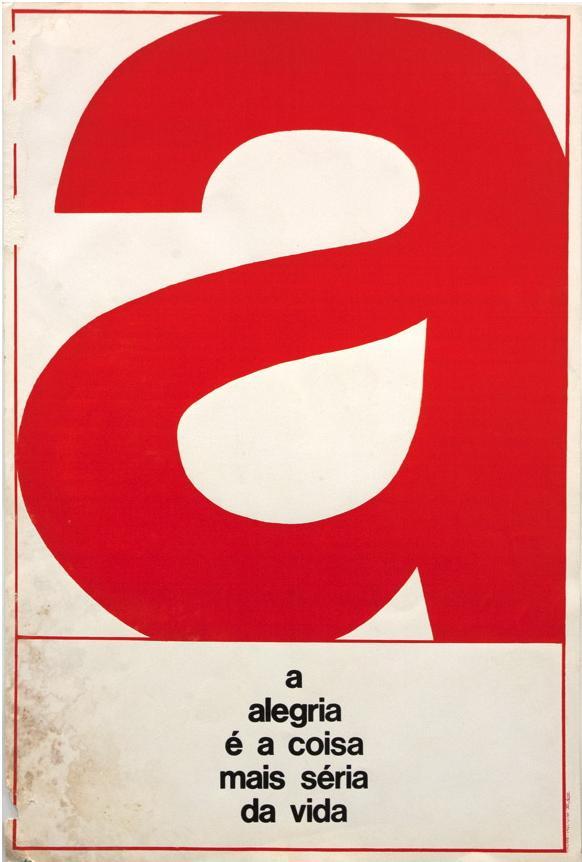 ALEGRIA | JOY